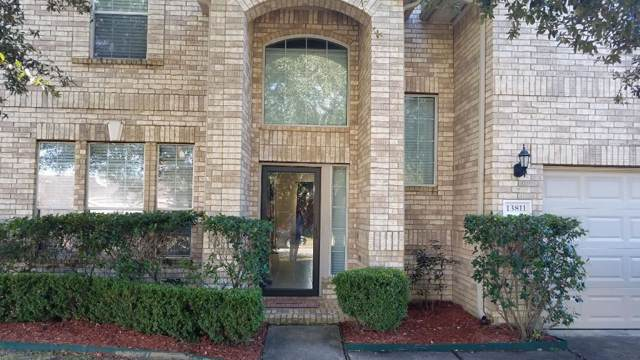 13811 Pickford Knolls Drive, Houston, TX 77041 (MLS #44504647) :: JL Realty Team at Coldwell Banker, United
