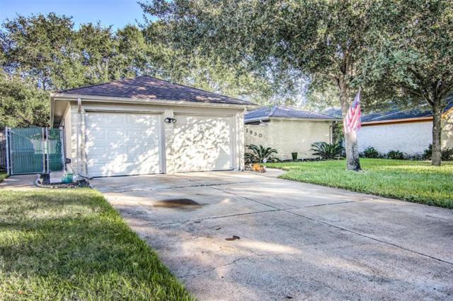 1950 Myrna Lane, Katy, TX 77493 (MLS #44509830) :: Montgomery Property Group   Five Doors Real Estate