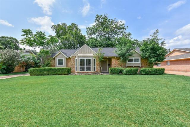 5602 Beechnut Street, Houston, TX 77096 (MLS #44511454) :: Texas Home Shop Realty
