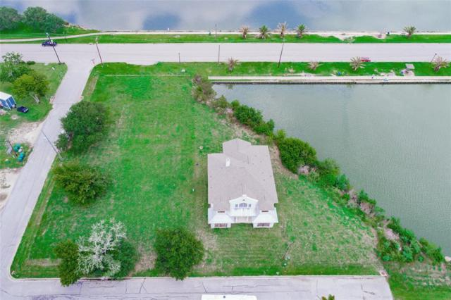 LT 3 Staples Avenue, Seabrook, TX 77586 (MLS #44512552) :: JL Realty Team at Coldwell Banker, United