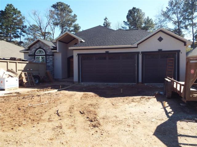 12613 Walden Road, Montgomery, TX 77356 (MLS #44516838) :: The Home Branch