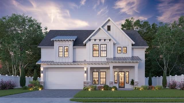 1236 Richelieu Lane, Houston, TX 77018 (MLS #44517977) :: Texas Home Shop Realty