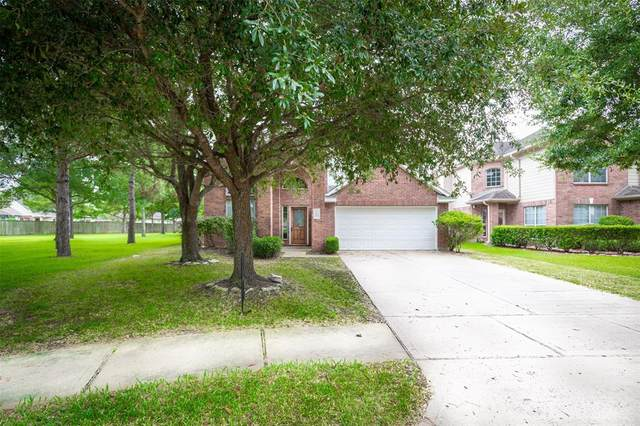 5126 Moss Garden Lane, Katy, TX 77494 (MLS #44521986) :: The SOLD by George Team