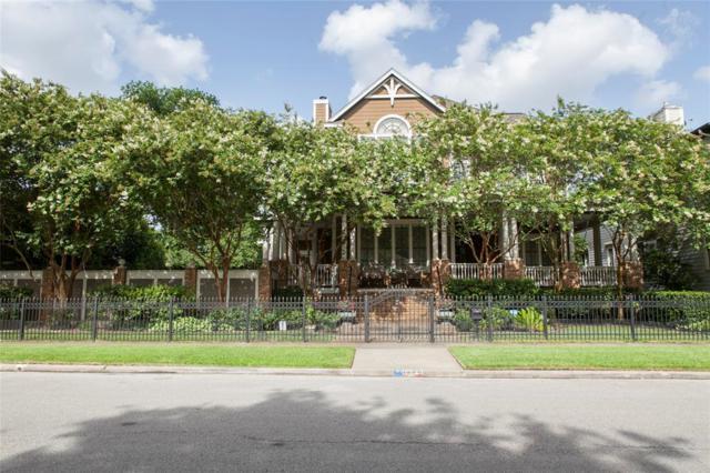 1536 Rutland Street, Houston, TX 77008 (MLS #44523367) :: Texas Home Shop Realty