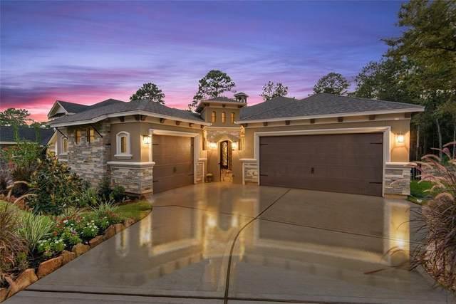 1721 Divino Pass, Conroe, TX 77304 (MLS #44526069) :: The Property Guys