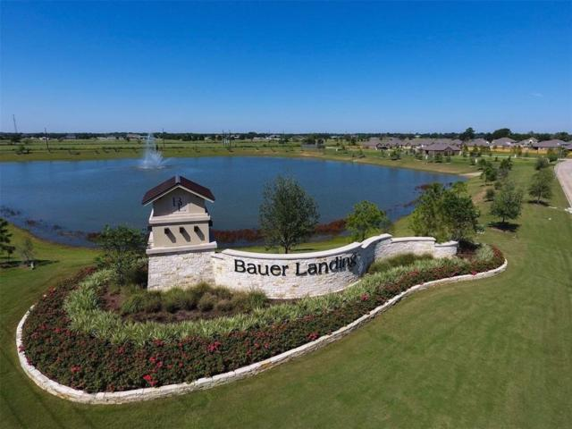 20915 Bastion Settle Drive, Hockley, TX 77447 (MLS #44526628) :: Giorgi Real Estate Group