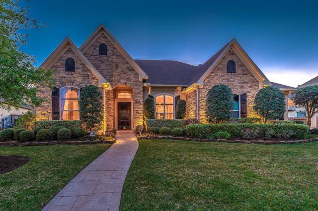 4914 Hollowvine Lane, Katy, TX 77494 (MLS #44527265) :: Fine Living Group