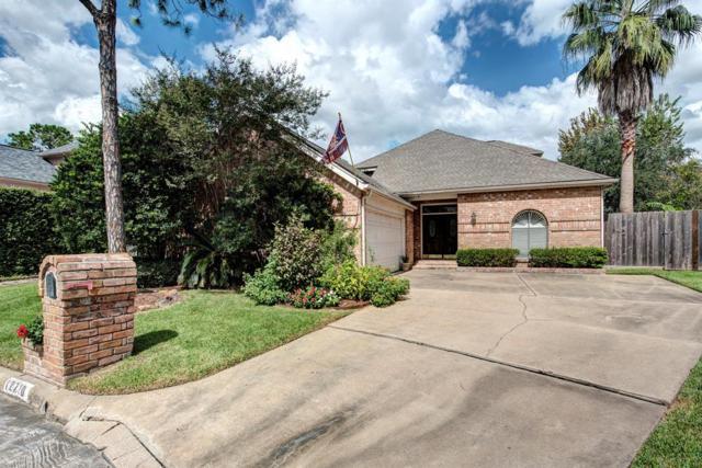 12710 Emsworth Circle, Houston, TX 77077 (MLS #44527353) :: Texas Home Shop Realty