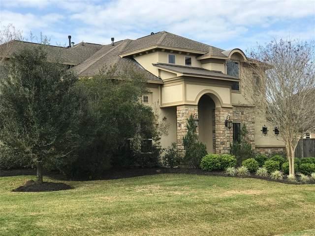906 Mossy Oak Court, Friendswood, TX 77546 (MLS #44528228) :: Ellison Real Estate Team