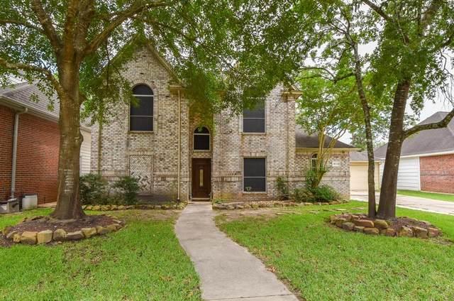 18110 Briden Oak Court, Spring, TX 77379 (MLS #44528583) :: The Parodi Team at Realty Associates