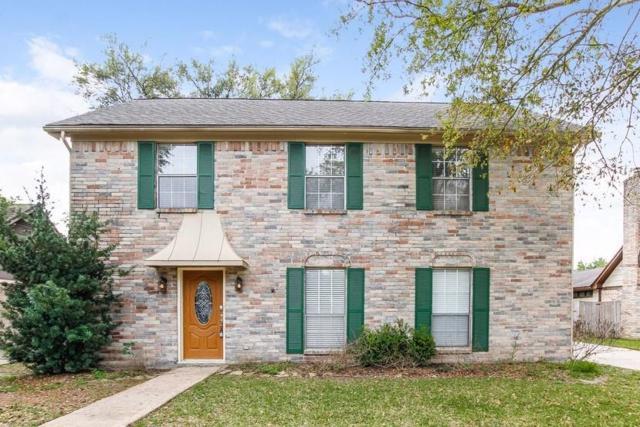 9919 Golden Sunshine Drive, Houston, TX 77064 (MLS #44532988) :: Texas Home Shop Realty