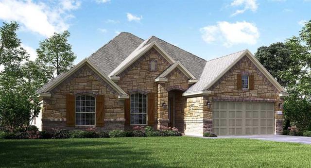 21618 Albertine Drive, Tomball, TX 77377 (MLS #44543194) :: Giorgi Real Estate Group