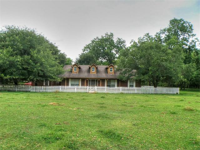 4486 Watts Plantation, Missouri City, TX 77545 (MLS #44544965) :: Texas Home Shop Realty