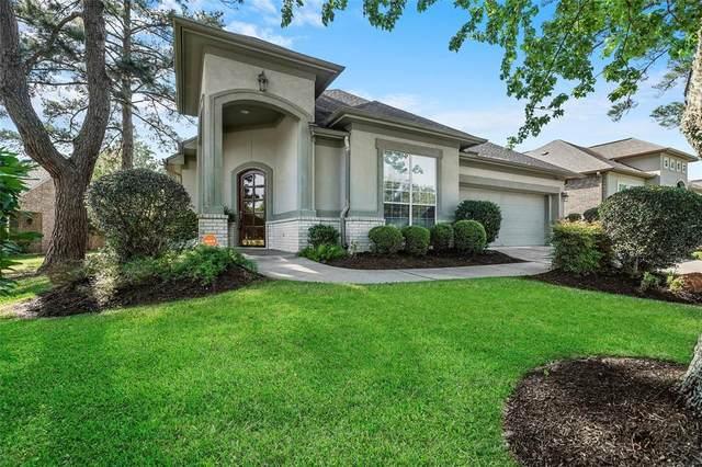 1130 Looking Glass Boulevard, Montgomery, TX 77356 (MLS #44547264) :: Green Residential