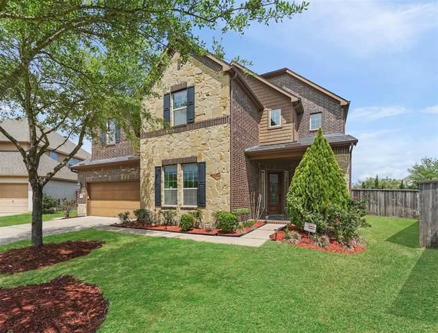 3803 Quinn Acres Lane, Fulshear, TX 77441 (MLS #44548664) :: Lisa Marie Group | RE/MAX Grand