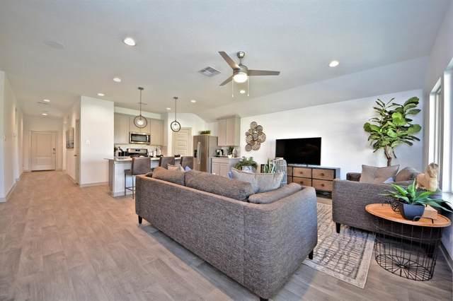 955 Emerald Castle Drive, Rosharon, TX 77583 (MLS #44549320) :: The Bly Team
