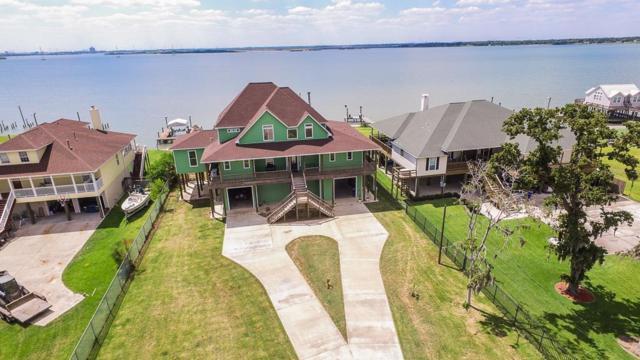 468 S Burnett Drive, Baytown, TX 77520 (MLS #44549438) :: Giorgi Real Estate Group