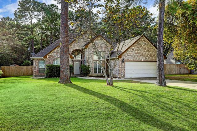 31 Beaconsfield Ct Court, Magnolia, TX 77355 (MLS #44551099) :: Krueger Real Estate