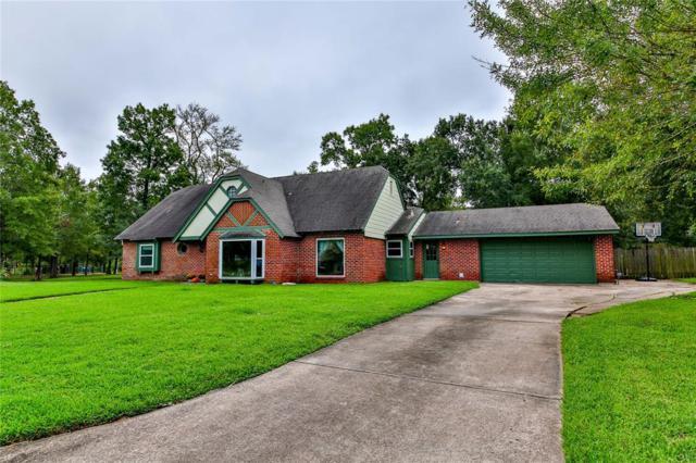 807 Oak Leaf Street, La Porte, TX 77571 (MLS #44555094) :: Krueger Real Estate