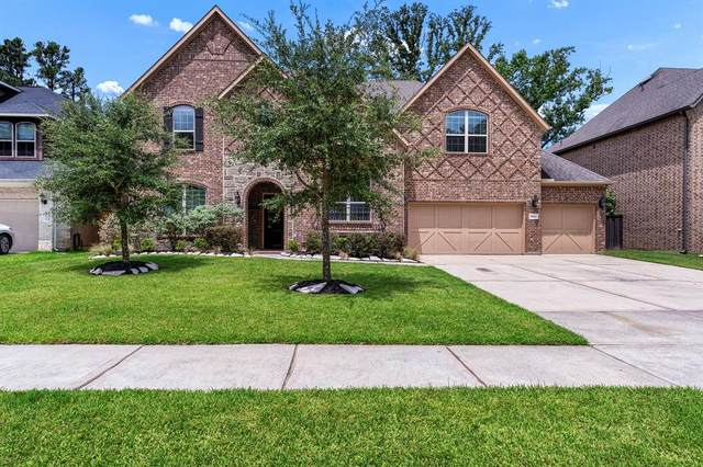 30807 Raleigh Creek Drive, Tomball, TX 77375 (MLS #44556656) :: Parodi Group Real Estate