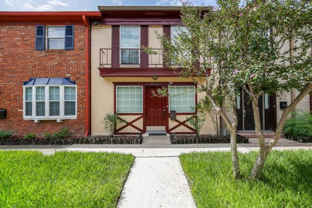 3506 E Stanford Street, Houston, TX 77006 (MLS #44562601) :: Green Residential