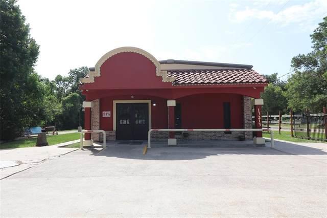 13213 Fm 2100 Road, Crosby, TX 77532 (MLS #44563157) :: The Property Guys