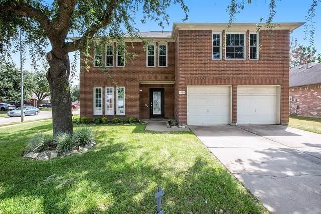 9318 Balvenie Court, Houston, TX 77095 (MLS #44564086) :: The Home Branch
