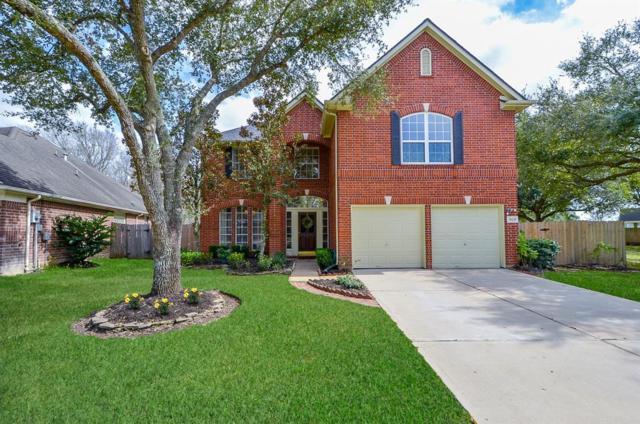 819 Fairpark Lane, Sugar Land, TX 77479 (MLS #44565685) :: The Bly Team