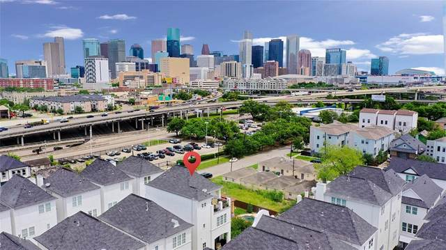2115 Mcilhenny Street, Houston, TX 77004 (MLS #44568373) :: The SOLD by George Team
