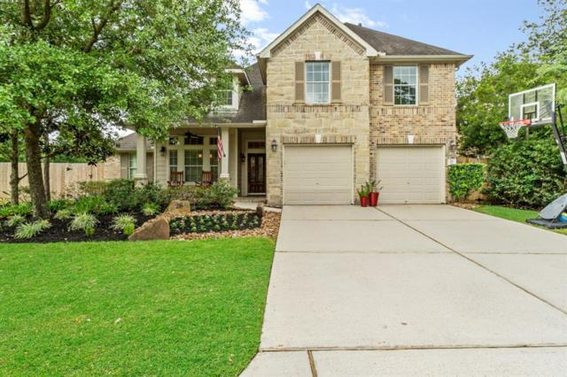 26 Camborn Place, The Woodlands, TX 77384 (MLS #44570703) :: The SOLD by George Team