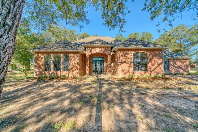 3924 Highway 90, Madisonville, TX 77864 (#44571940) :: ORO Realty