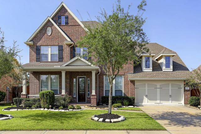 19610 S San Gabriel River Circle, Cypress, TX 77433 (MLS #44574939) :: Krueger Real Estate