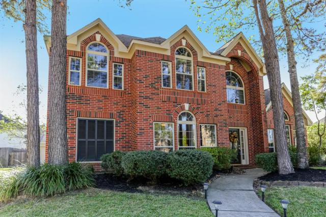 5206 Evergreen Valley Dr, Kingwood, TX 77345 (MLS #44574951) :: Red Door Realty & Associates