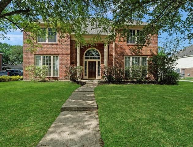 16407 Heather Bend Court, Houston, TX 77059 (MLS #44579268) :: Bay Area Elite Properties