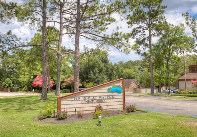 12900 Walden Road 716G, Montgomery, TX 77356 (MLS #44580675) :: Krueger Real Estate