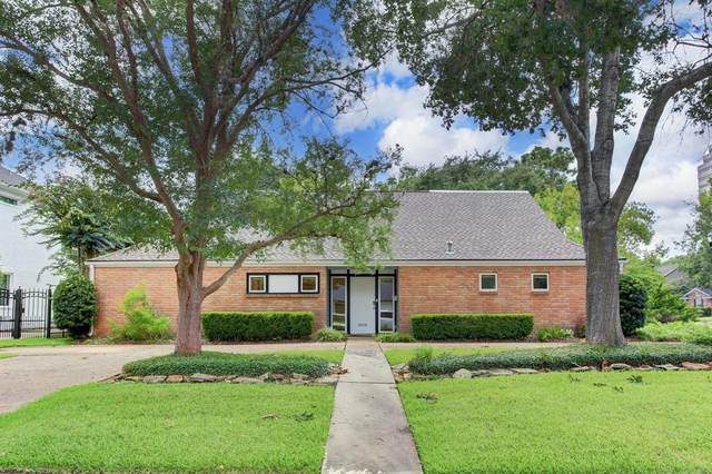 5667 Overbrook Lane, Houston, TX 77056 (MLS #44583730) :: The Bly Team