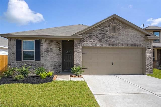15113 Meadow Glen South, Conroe, TX 77306 (MLS #44584211) :: The Jill Smith Team