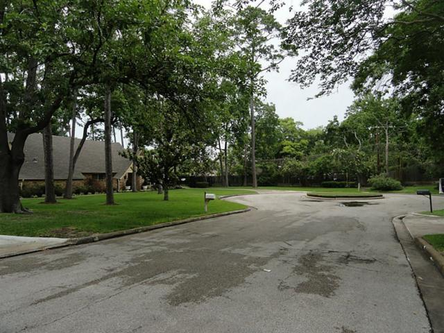 827 Monte Cello Street, Hedwig Village, TX 77024 (MLS #44586741) :: Texas Home Shop Realty