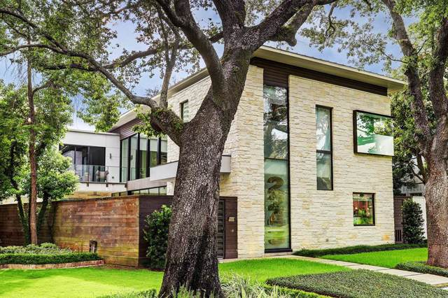 2243 Stanmore Drive, Houston, TX 77019 (MLS #44587517) :: The Bly Team