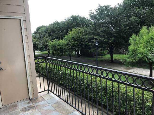 99 Sidney Street, Houston, TX 77003 (MLS #44593121) :: Ellison Real Estate Team