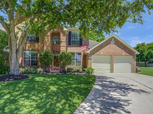 4502 Avery Hollow Court, League City, TX 77573 (MLS #44594315) :: Michele Harmon Team