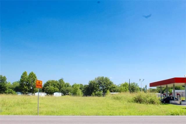 3000 Wilson Road, Humble, TX 77396 (MLS #44596527) :: The Parodi Team at Realty Associates