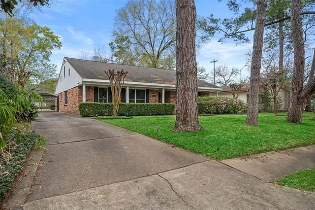 12906 Hansel Lane, Houston, TX 77024 (MLS #44596931) :: Giorgi Real Estate Group
