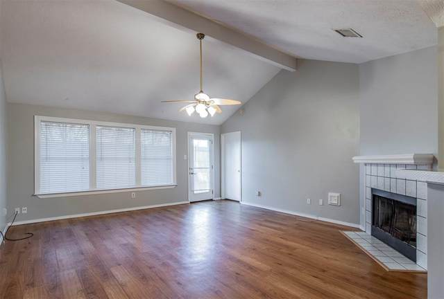 21006 Roydencrest Drive, Spring, TX 77388 (MLS #44598054) :: Lerner Realty Solutions
