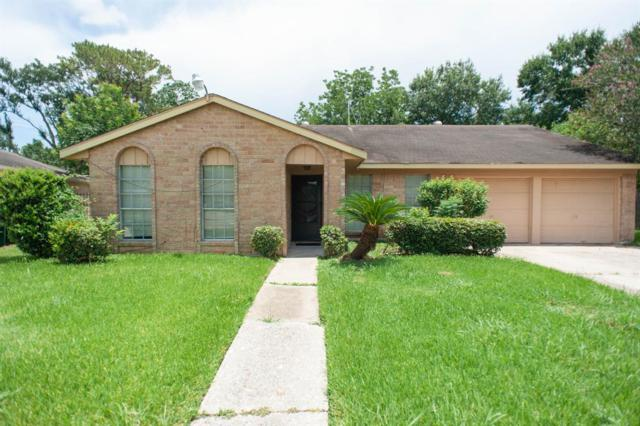 10818 Sageleaf Lane, Houston, TX 77089 (MLS #44598060) :: Giorgi Real Estate Group
