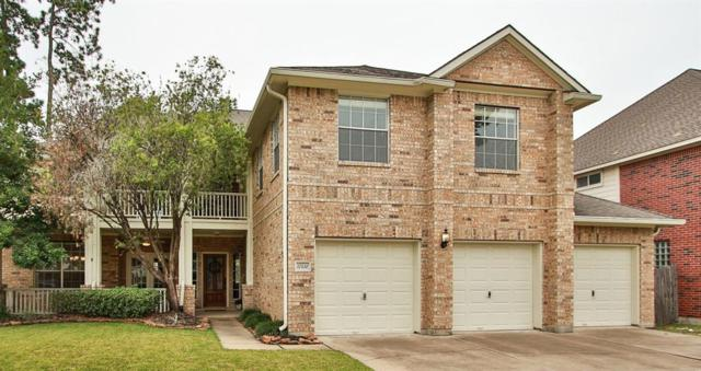 17431 E Memorial Crest Drive E, Spring, TX 77379 (MLS #4459808) :: Texas Home Shop Realty