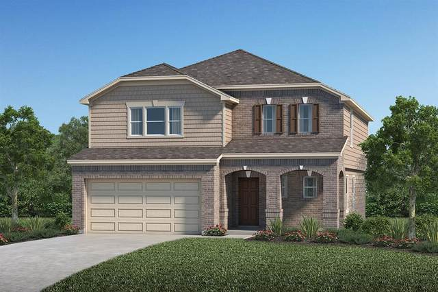1414 Red Hills Drive, Iowa Colony, TX 77583 (MLS #44601711) :: The SOLD by George Team