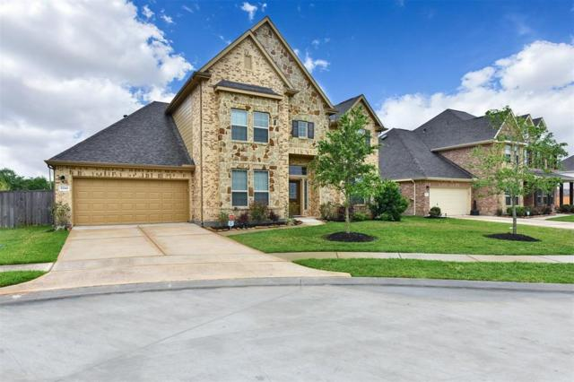 2244 Oakleaf Trail Lane, League City, TX 77573 (MLS #44602160) :: Texas Home Shop Realty