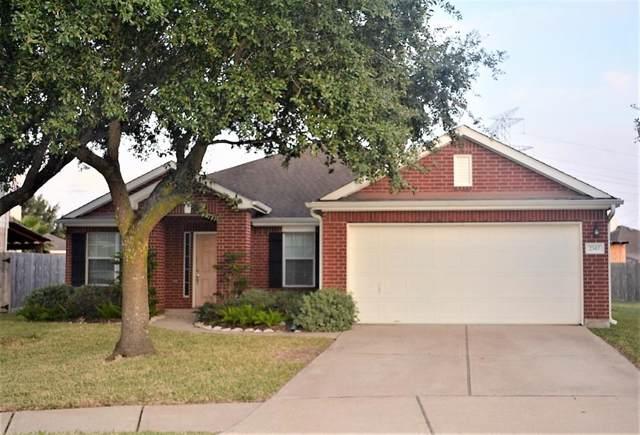 2307 Channelwood Lane, Katy, TX 77450 (MLS #44602742) :: Green Residential