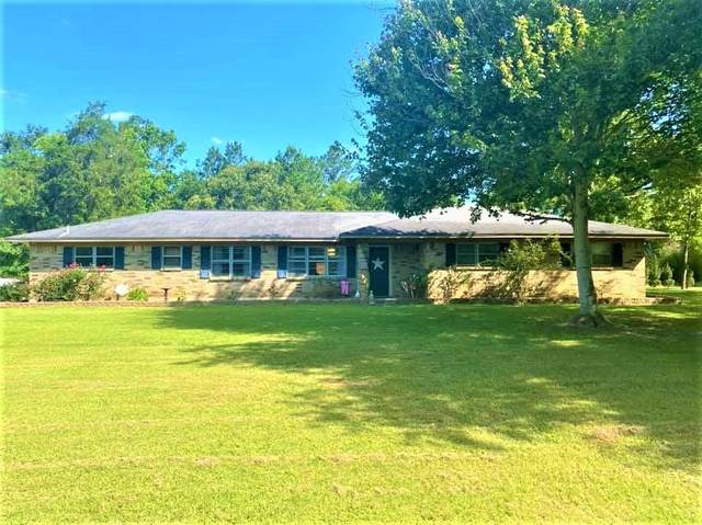 2075 Cr 4260, Woodville, TX 75979 (MLS #44606044) :: Front Real Estate Co.